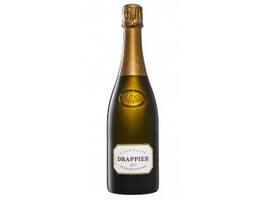 Millésime Exception - Champagne Drappier - 2013 - Effervescent