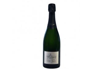 L'Elegance de Chigny - Champagne Rafflin-Peltriaux - 2012 - Effervescent