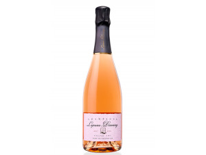 Les Haut Barceaux - Champagne Lejeune-Dirvang - Non millésimé - Effervescent