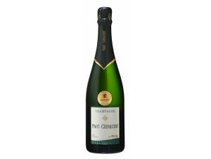 Cuvée Joyeuse Brut - Champagne Pinot-Chevauchet - Non millésimé - Effervescent