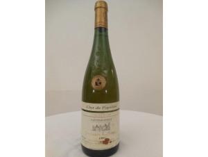 Clos du papillon - DOMAINE DU CLOSEL - 1999 - Blanc
