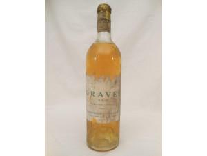 Graves Sec - CIVB - 1952 - Blanc