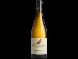 Bourgogne Hautes - Côtes de Nuits - Domaine des Perdrix - 2016 - Blanc