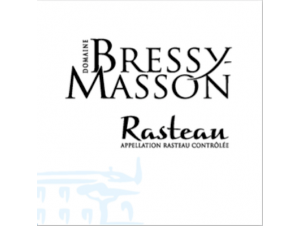 Rasteau - Domaine Bressy-Masson - 2015 - Rouge