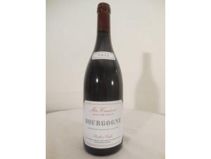 Bourgogne - Domaine Méo-Camuzet - 2015 - Rouge