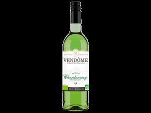 Vendôme Chardonnay - Sans alcool - Vendôme - Non millésimé - Blanc