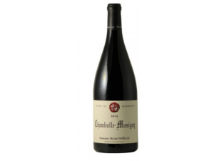Chambolle-Musigny - Domaine Michel Noëllat - 2013 - Rouge
