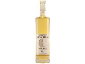 Montlouis-sur-Loire Liquoreux Vieilles Vignes Cuvée Mathis - Domaine La Croix Mélier - 2011 - Blanc