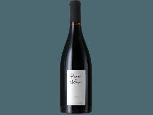 Pur Noir - Domaine du Tunnel - 2017 - Rouge