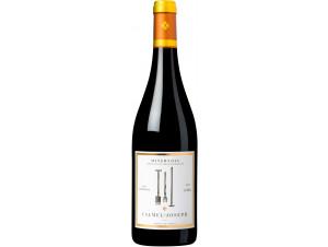 Gamme Les Terroirs - Minervois - Calmel & Joseph - 2014 - Rouge