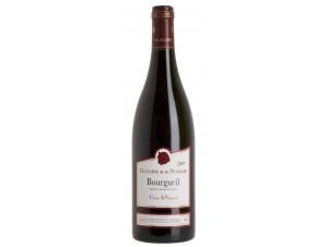 Cuvée Saint Vincent - Domaine de La Noiraie - 2017 - Rouge