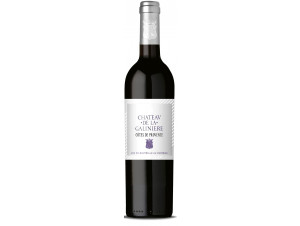 Château de la Galinière - Château de la Galinière - 2017 - Rouge