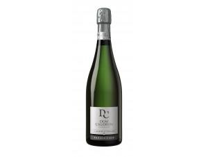 Cuvée Prédiction Extra-Brut - Champagne Dom Caudron - Non millésimé - Effervescent