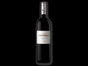 Asphodèle - Les Vins de Sylla - 2017 - Rouge