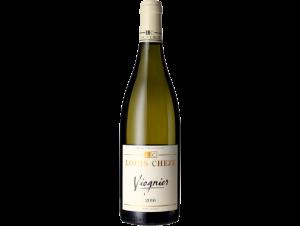 Viognier - Domaine Louis Cheze - 2017 - Blanc