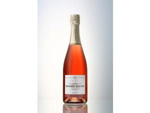 Cuvée Rosé Grand Cru - Champagne Barbier-Louvet - Non millésimé - Effervescent