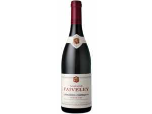 Latricières-Chambertin Grand Cru - Domaine Faiveley - 2011 - Rouge