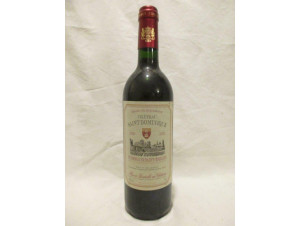 Château Saint-dominique - Château Saint-Dominique - 2000 - Rouge