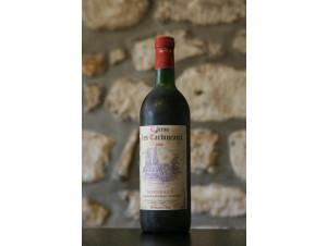 Château Les Cardineaux - Savour Club Selection - 1988 - Rouge