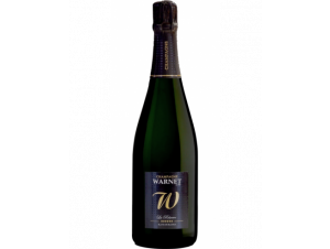 La Réserve - Champagne Warnet - Non millésimé - Effervescent