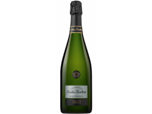 Collection Vintage Blanc De Blancs - Nicolas Feuillatte - 2012 - Effervescent