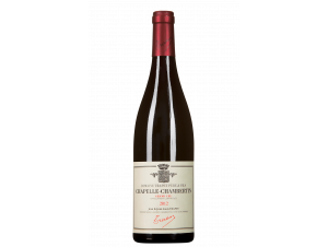 Domaine  Trapet Chapelle Chambertin - Domaine Trapet Alsace - 1998 - Rouge
