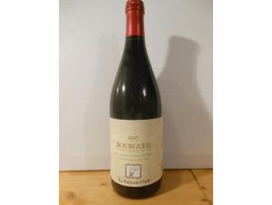 Bourgueil - Le Savour club - 1997 - Rouge