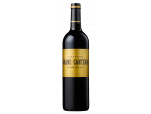 Château Brane-Cantenac - Château Brane Cantenac - 2014 - Rouge