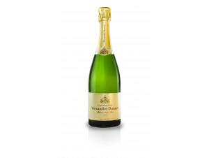 MILLESIME 2013 - Champagne Alexandre Bonnet - 2013 - Effervescent