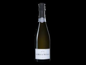 Blanc de Blancs Brut - Champagne le Brun de Neuville - Non millésimé - Effervescent