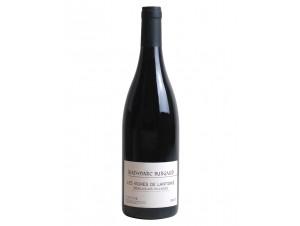 Les Vignes de Lantignié - Jean-Marc Burgaud - 2017 - Rouge