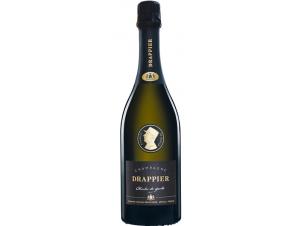 Cuvée Charles De Gaulle Brut - Champagne Drappier - Non millésimé - Effervescent