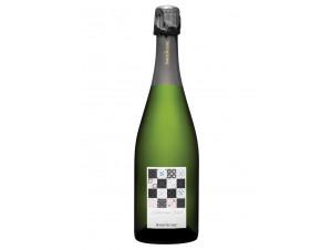 Black and Sweet - Édition Limitée - Champagne de Barfontarc - Non millésimé - Effervescent