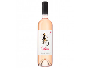 Colette - La Belle Collection - 2017 - Rosé