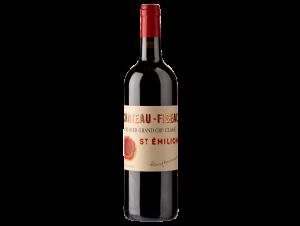 Château Figeac - Château Figeac - 2011 - Rouge