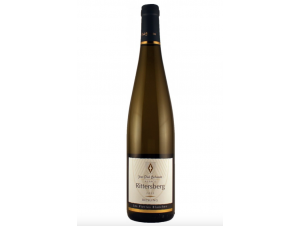 Riesling Rittersberg Les Pierres Blanches - Domaine Jean-Paul Schmitt - 2015 - Blanc