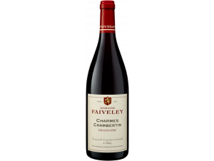 CHARMES CHAMBERTIN - Domaine Faiveley - 2013 - Rouge