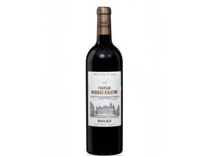 Château Marquis d'Alesme - Château Marquis d'Alesme - 2017 - Rouge