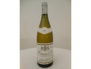 Montagny Premier Cru - JOBLOT DANIEL - DOMAINE DE LA TOUR - 1990 - Blanc