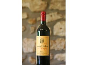 Frank Phélan - Château Phélan Ségur - 1995 - Rouge