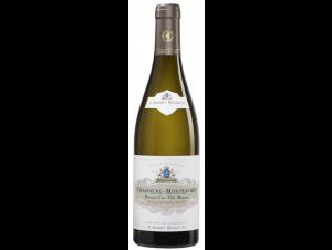 Chassagne-Montrachet Premier Cru Vide Bourse - Albert Bichot - 2017 - Blanc