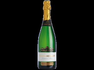Crémant Giersberger Chardonnay - Cave de Ribeauvillé - Non millésimé - Effervescent