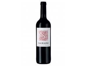 Sagrado - Quinta do Sagrado - 2016 - Rouge
