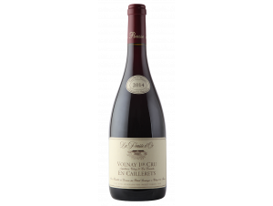 VOLNAY 1er cru En Caillerets Cuvée Amphore - Domaine de la Pousse d'Or - 2014 - Rouge