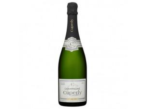 Grande Reserve Brut - Champagne Cuperly - Non millésimé - Effervescent