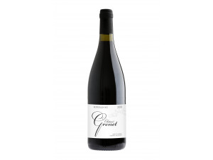 CHATEAU GRENET - Sylvain & Christophe, vignerons fous de vins - 2018 - Rouge