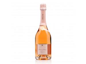 Amour De Deutz Brut Rosé - Champagne Deutz - 2006 - Effervescent