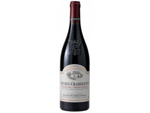 Gevrey-Chambertin Premier Cru Petite Chapelle - Domaine Humbert Frères - 2016 - Rouge