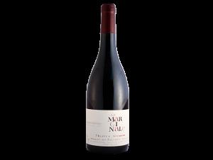 La Marginale - Thierry Germain - Domaine des Roches Neuves - 2016 - Rouge