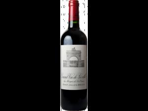 Grand Vin de Léoville du Marquis de Las Cases - Château Léoville Las Cases - 2007 - Rouge